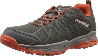 Montrail Men's Fluid Fusion Outdry Shoe