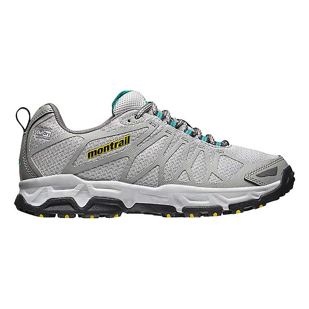 Womens Montrail Hiking Shoes