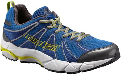Montrail Men's Fluidfeel III Shoe