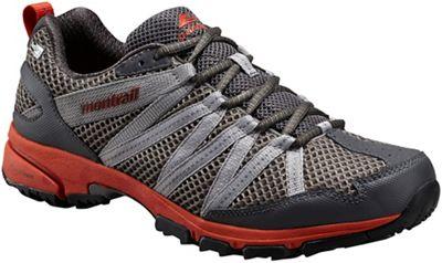 Montrail Men's Mountain Masochist III Outdry Shoe
