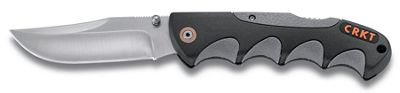 CRKT Kommer Free Range Hunter Folder Knife