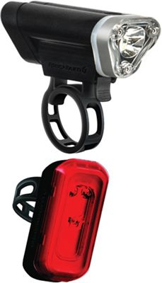 Blackburn Front 75 And Local 10 Rear Led Bike Light