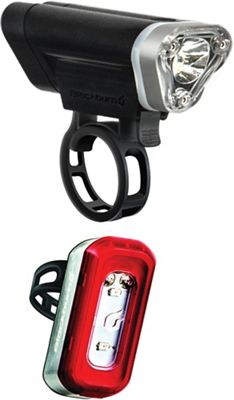 Blackburn Front 75 And Local 20 Rear Led Bike Light
