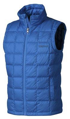 Marmot Boys' Ajax Vest