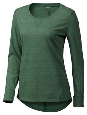 Marmot Women's Alyssa LS Top