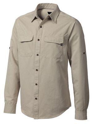 Marmot Men's Castle Peak LS Shirt