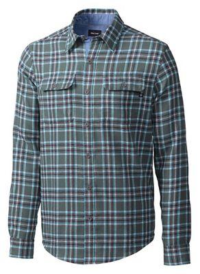 Marmot Men's Jasper Flannel LS Shirt