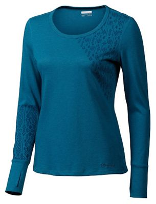 Marmot Women's Kourtney LS Top