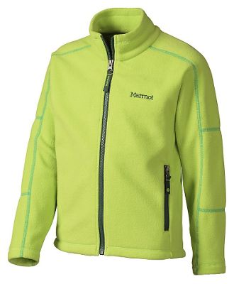 Marmot Boys' Lassen Fleece