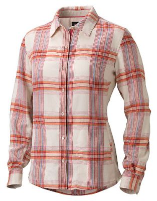 Marmot Women's Maci Flannel LS Shirt