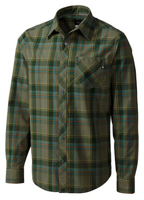 Marmot Men's Redstone LS Shirt