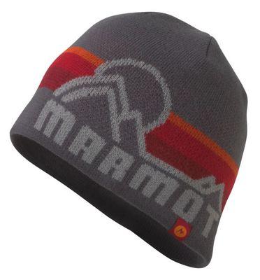Marmot Reversible Retro Beanie