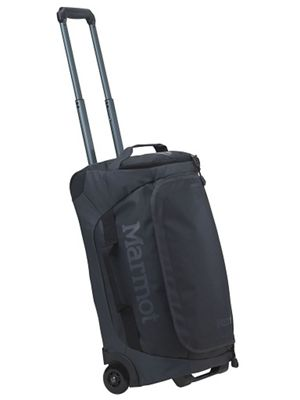 Marmot Rolling Hauler Carry On Pack