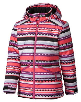 Marmot Girls' Scarlett Jacket
