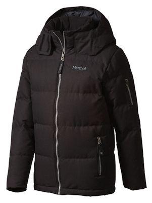 Marmot Boys' Vancouver Jacket