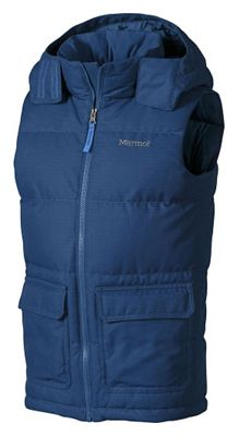 Marmot Boys' Vancouver Vest