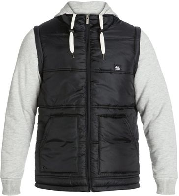 Quiksilver Beilby Jacket - Men's