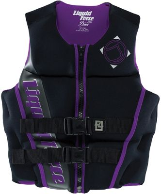Liquid Force Diva CGA Wakeboard Vest - Women's
