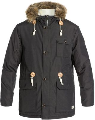Quiksilver Mumford Jacket - Men's