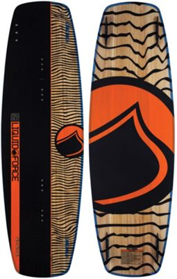 Liquid Force Slab Wakeboard 139 - Men's