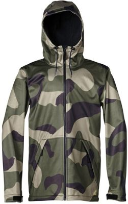 Quiksilver Miagi Softshell - Men's