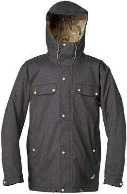 Quiksilver Select All Snowboard Jacket - Men's