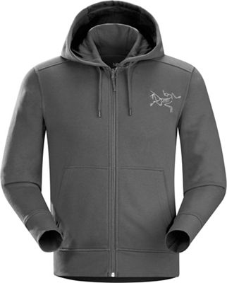 Arcteryx Men's Dollarton Full Zip Hoody