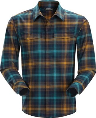 Arcteryx Men's Gryson LS Shirt