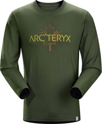 Arcteryx Men's Maple LS T Shirt