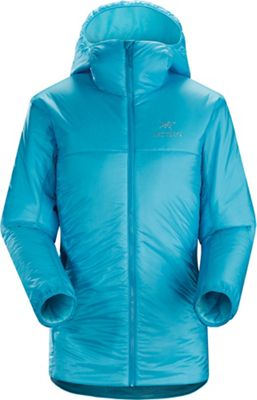 Arcteryx Women's Nuclei FL Jacket