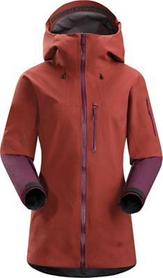 Arcteryx Women's Scimitar Jacket