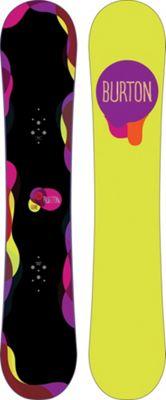 Burton Genie Blem Snowboard 150 - Women's