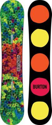 Burton Social Blem Snowboard 151 - Women's