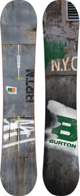 Burton Blunt Blem Snowboard 157 - Men's