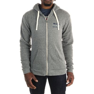 Moosejaw Men's MJ x Great Lakes Proud CO-LAB Zip Up Hoody
