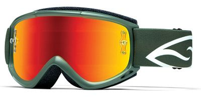 Smith Fuel V.1 Max M Bike Goggles - Men's