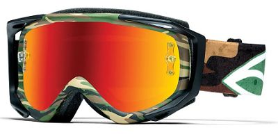 Smith Fuel V.2 Sweat-X M Bike Goggles - Men's