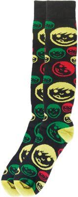 Neff Corpo Sucker Snow Socks - Men's