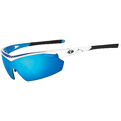 Tifosi Talos Sunglesses Race Blue / Clarion Blue / AC Red / Clear