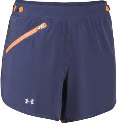 Under Armour Women's Fly Fast 5 Inch Short