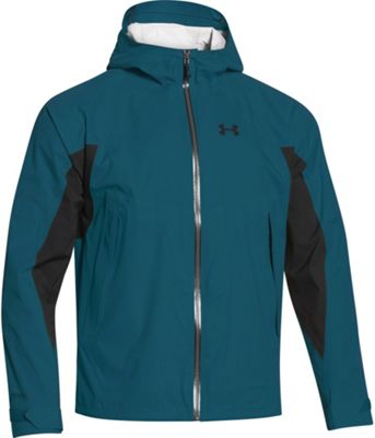 Under Armour Men's UA Armour Stretch Rain Jacket