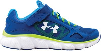 Under Armour Boys' Assert V AC Shoe
