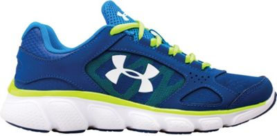 Under Armour Boys' Assert V Shoe