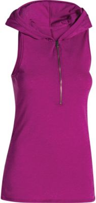 Under Armour Women's Charged Cotton Tri Bend Perfect SL Hoody