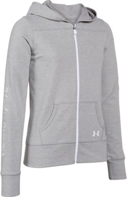 Under Armour Girls' Downtown Hoody