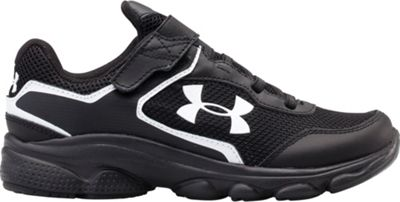 Under Armour Boys' Escape Run AC Shoe