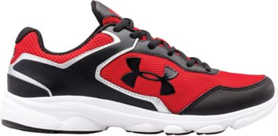 Under Armour Boys' Escape Run Shoe