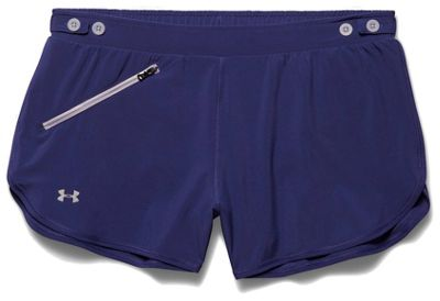 Under Armour Women's Fly Fast Short