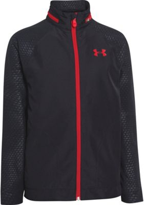 Under Armour Boys' Front9 Windwater Jacket