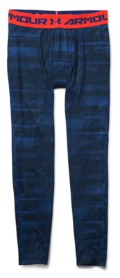 Under Armour Men's HeatGear Armour Compression Printed Legging